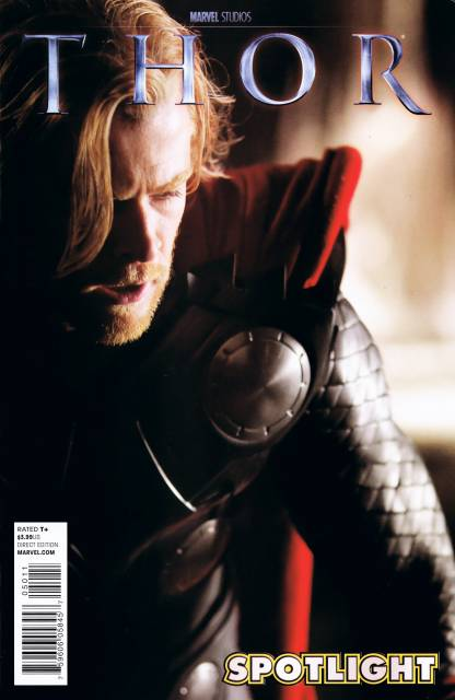 Thor Spotlight