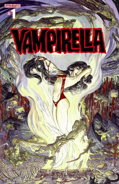 Vampirella: Morning in America