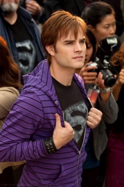 Zan as he appeared on Smallville