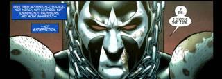 Bane's resolve