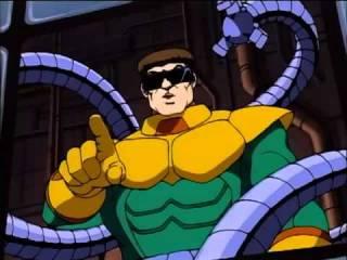 1994 Animated Series