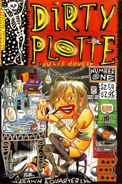 Dirty Plotte