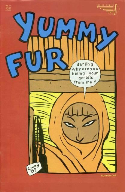 Yummy Fur