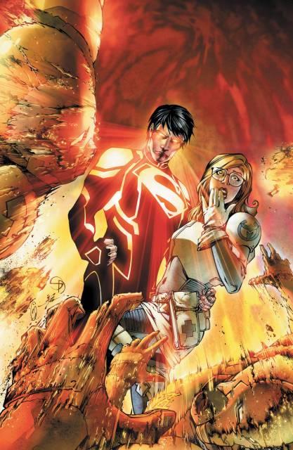 Superboy (Prime Earth)