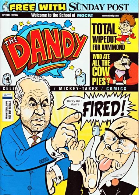 Dandy Special Edition