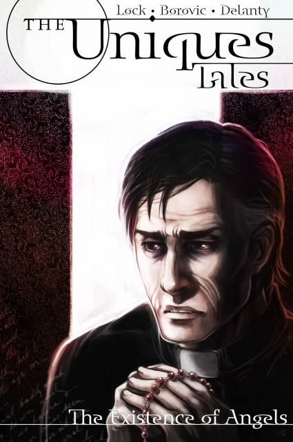 The Uniques Tales