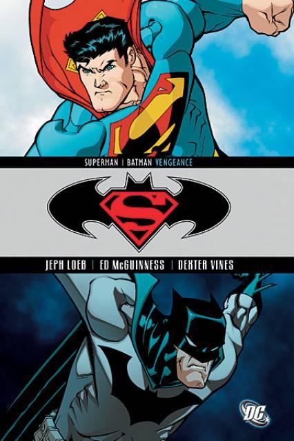 Superman/Batman: Vengeance