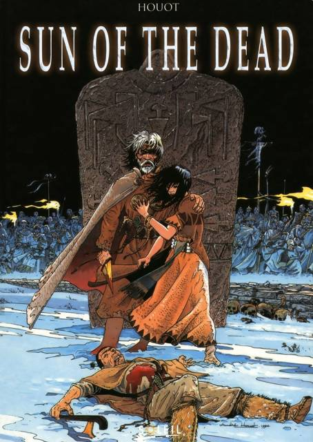 Sun of the Dead