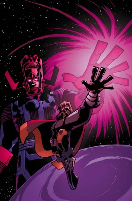 Thor - Herald of Galactus