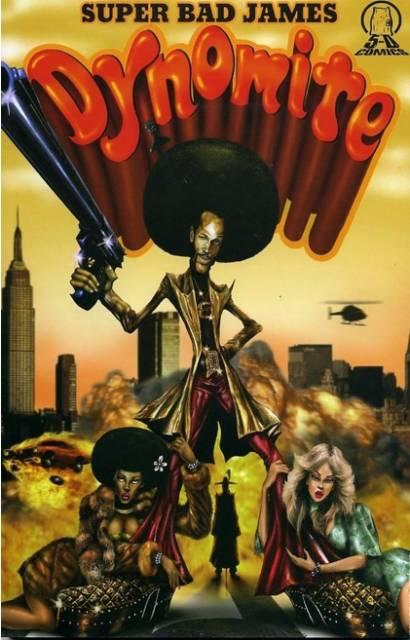 Super Bad James Dynomite