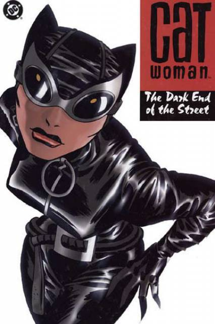 Catwoman: The Dark End of the Street