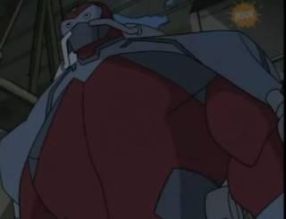 Ox in Spectacular Spider-Man