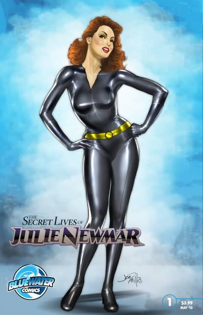 The Secret Lives of Julie Newmar