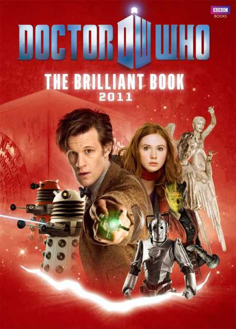Doctor Who: The Brilliant Book