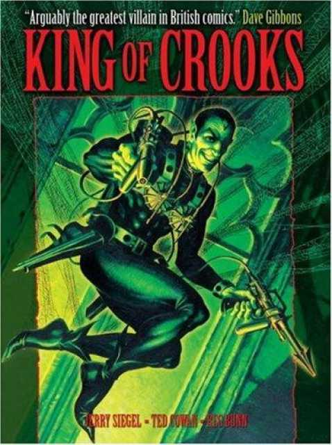 King of Crooks