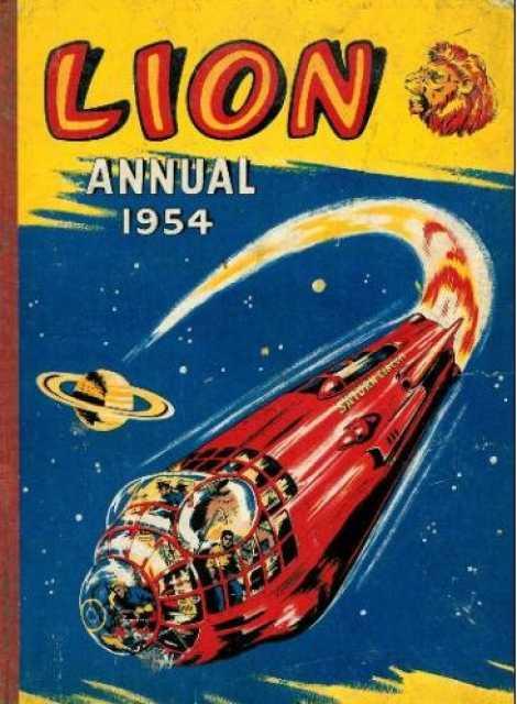 Lion Annual