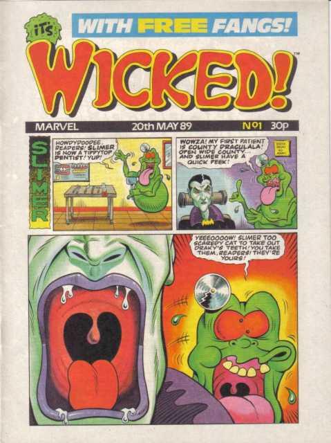It's Wicked!