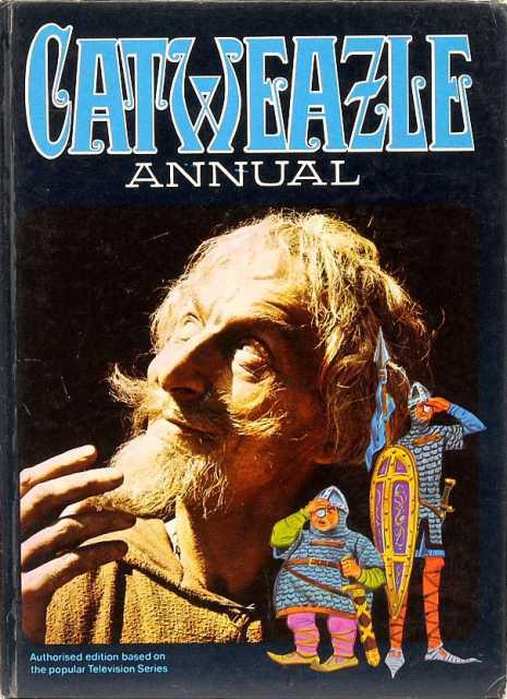 Catweazle Annual