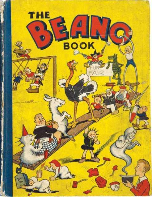 The Beano Annual
