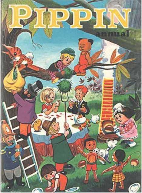 Pippin Annual