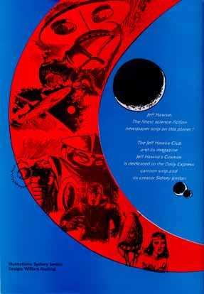 Jeff Hawke's Cosmos