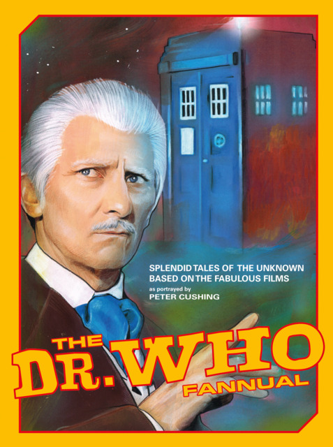 The Dr. Who Fannual