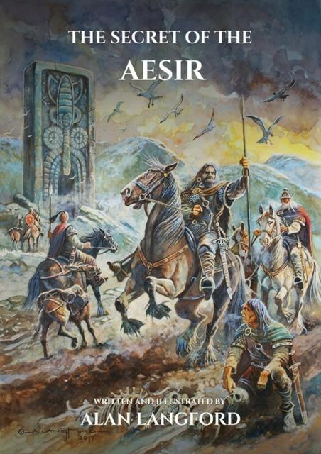 The Secret of the Aesir