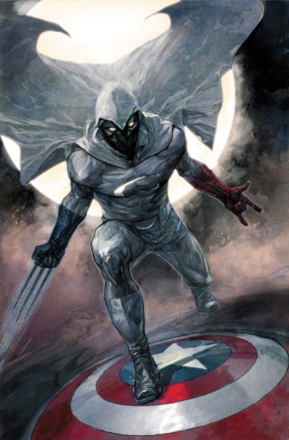 Captain Spiderine?