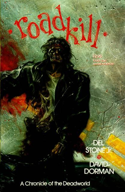 Roadkill: A Chronicle of the Deadworld