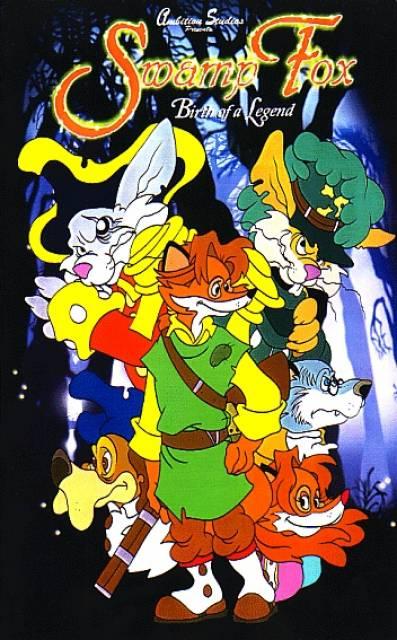 Swamp Fox: Birth of a Legend