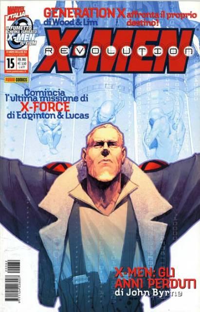 X-Men Deluxe