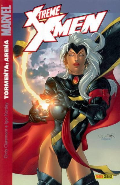 X-Treme X-Men Tormenta : Arena