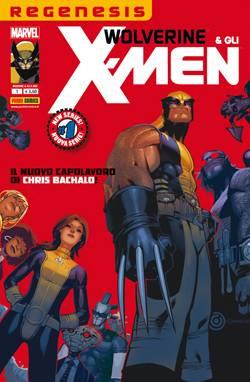 Wolverine e gli X-Men