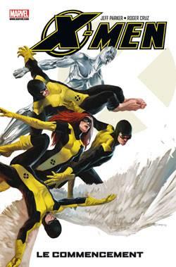 Best Comics: X-Men
