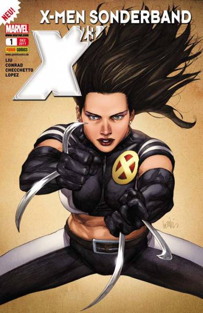 X-Men Sonderband : X-23