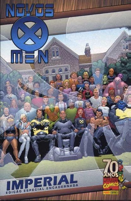 Novos X-Men: Imperial