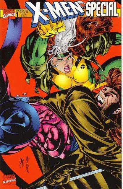 X-Men Special