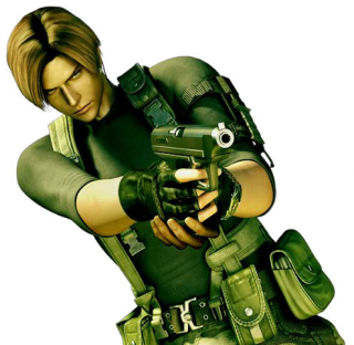 Leon During Operation Javier