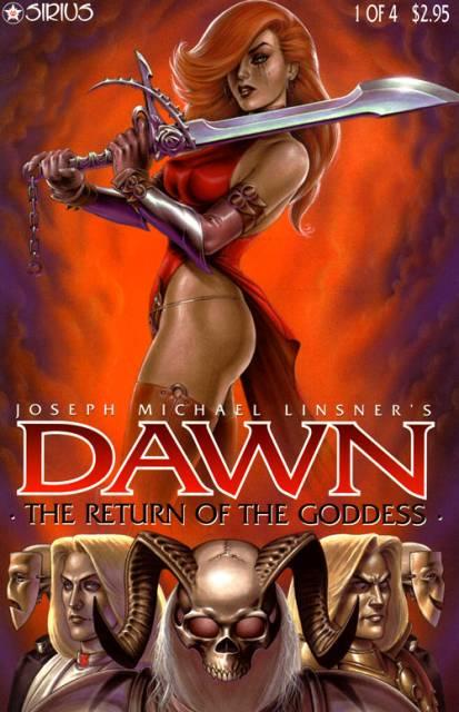 Dawn: The Return of The Goddess