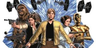 Star Wars #1, 2015