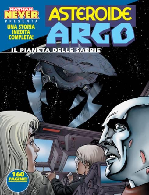 Asteroide Argo