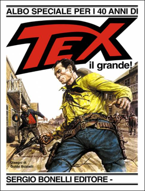 Speciale Tex
