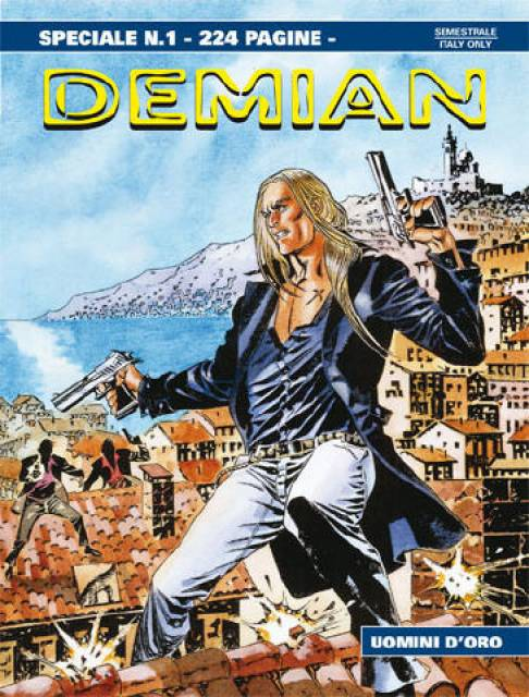 Speciale Demian