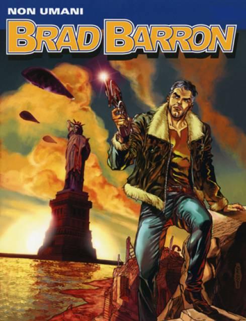 Brad Barron