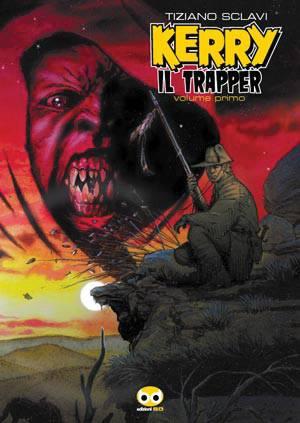 Kerry il Trapper