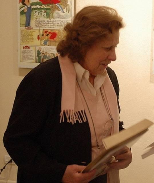 Grazia Nidasio
