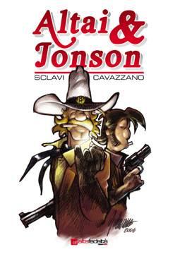 Altai & Jonson