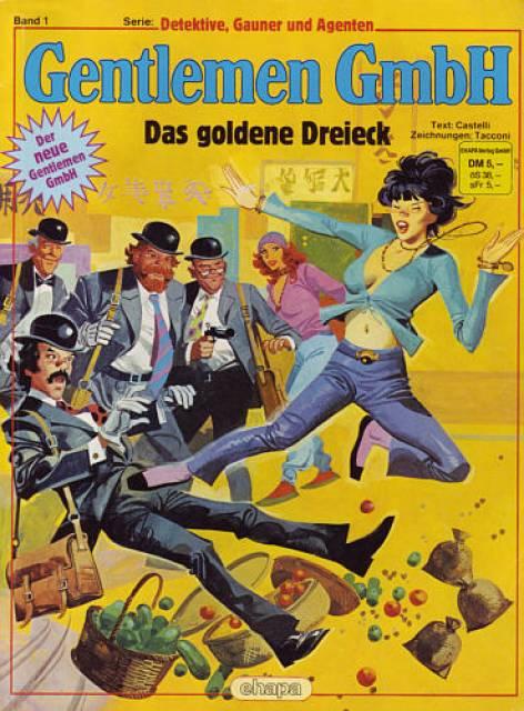 Gentlemen GmbH