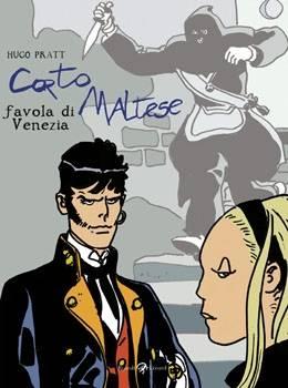 Corto Maltese Le Mitiche 29