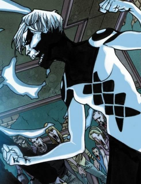 Silver Banshee, New 52